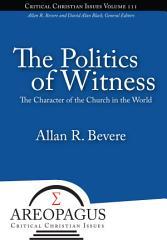 The Politics of Witness PDF
