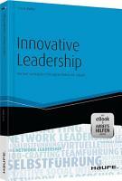 Innovative Leadership   mit eBook   Arbeitshilfen online PDF