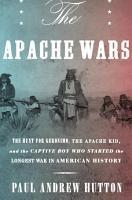 The Apache Wars PDF