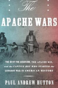 The Apache Wars