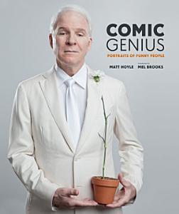 Comic Genius Book