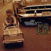 [드럼악보]Daddy, Brother, Lover, Little Boy-Mr.Big: Big, Bigger, Biggest! The Best Of Mr. Big(1996) 앨범에 수록된 드럼악보