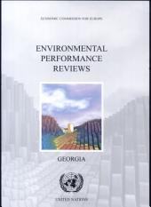 Environmental Performance Reviews: Georgia