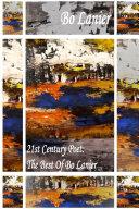 21st Century Poet_The Best Of Bo Lanier