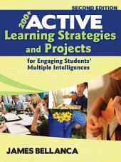 200+ Active Learning Strategies and Projects for Engaging Students' Multiple Intelligences