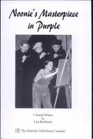 Noonie s Masterpiece in Purple PDF