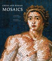 Greek and Roman Mosaics PDF