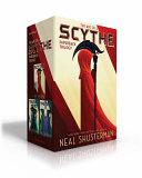 The Arc of a Scythe Paperback Trilogy PDF