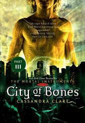 City of Bones: #3
