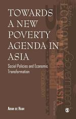 Towards a New Poverty Agenda in Asia