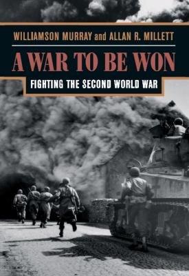 A War To Be Won PDF