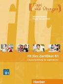 Fit furs Zertifikat B1 PDF