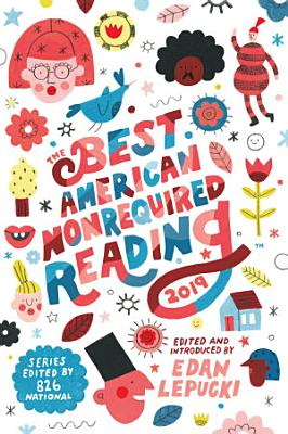 The Best American Nonrequired Reading 2019 PDF