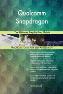 Qualcomm Snapdragon the Ultimate Step By Step Guide