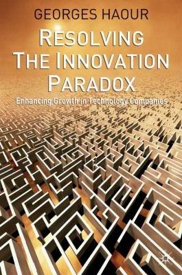 Resolving the Innovation Paradox