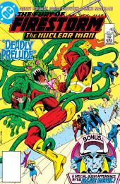 The Fury of Firestorm (1982-) #46