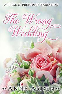 The Wrong Wedding Book