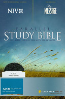 The Message  REMIX Parallel Study Bible PDF