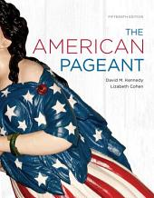 The American Pageant: Edition 15
