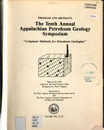 Computer Methods for Petroleum Geologists PDF