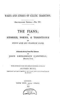 The Fians PDF