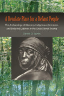 A Desolate Place For A Defiant People Book PDF