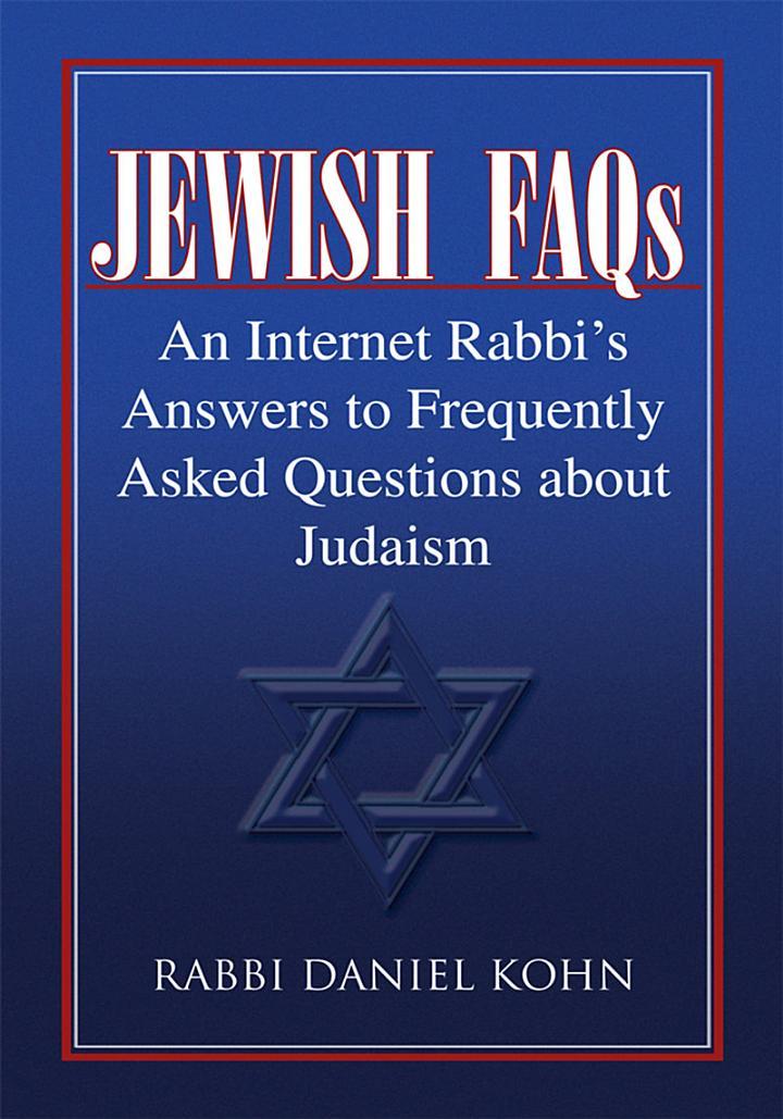 Jewish Faqs
