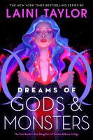 Dreams of Gods   Monsters PDF