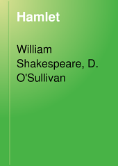 Hamlet: tragédie
