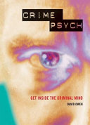 Crime Psych PDF