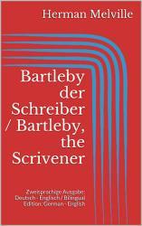 Bartleby der Schreiber   Bartleby  the Scrivener PDF