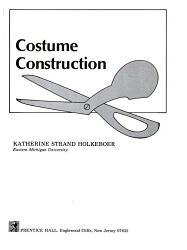Costume Construction Book PDF