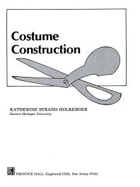 Costume Construction