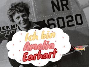 Ich bin Amelia Earhart PDF