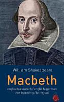 Macbeth  Shakespeare  Englisch Deutsch   English German  Zweisprachig   Bilingual PDF