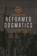 Reformed Dogmatics PDF