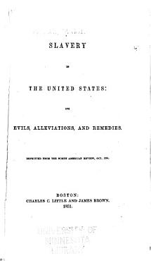 Slavery in the United States PDF