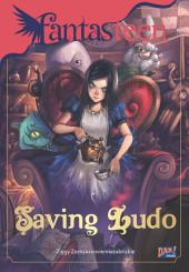 Fantasteen Saving Ludo