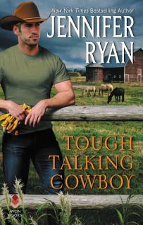 Tough Talking Cowboy Book