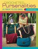 Crocheted Pursenalities