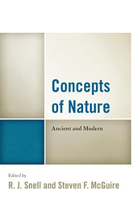 Concepts of Nature