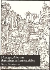 Monographien zur deutschen kulturgeschichte: Bartels, Adolf. Der bauer