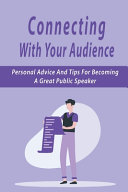 Connecting With Your Audience