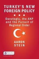 Turkey s New Foreign Policy PDF