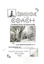 Chronicle of the Coach: Charing Cross to Ilfracombe