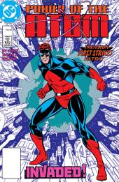 Power of the Atom (1988-) #7