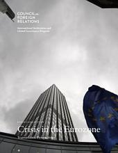 Crisis in the Eurozone: Transatlantic Perspectives