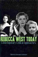 Rebecca West Today