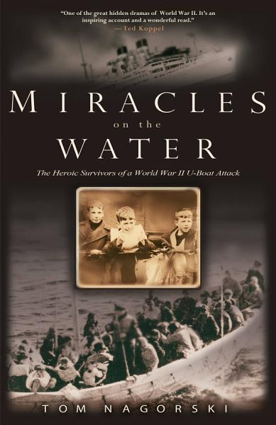 Download Miracles on the Water Book