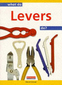 What Do Levers Do  PDF